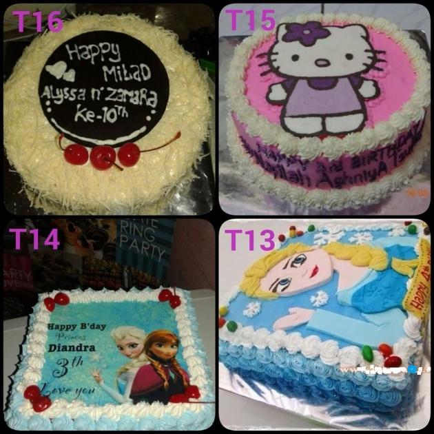 kue ulang tahun cantik murah di malang