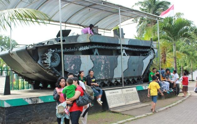 museum brawijaya malang juanto